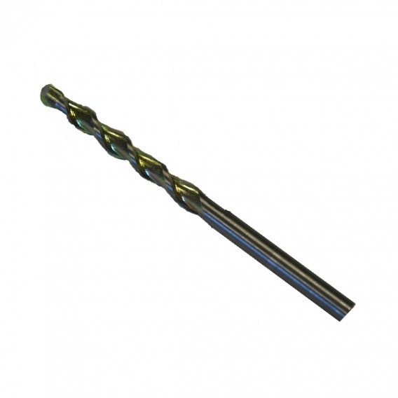 Foret queue ronde spécial granit 8/120 80mm