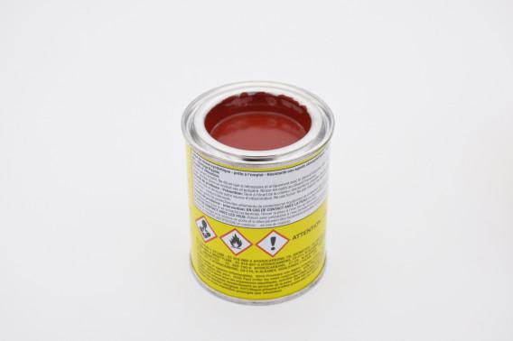 Peinture pour gravure rouge 105ml