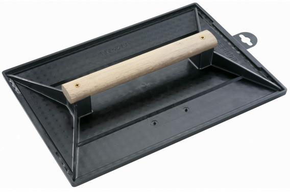 Taloche rectangulaire polystyrène 27 x 17 cm