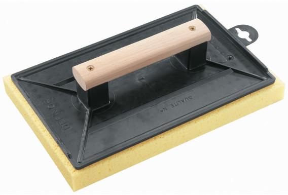 Taloche rectangle polystyrène sur mousse 27 x 17 cm