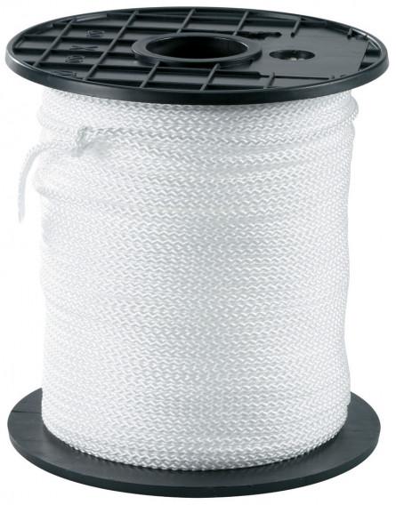 Cordeau tressé polypropylène 100 m ø 1,7 mm