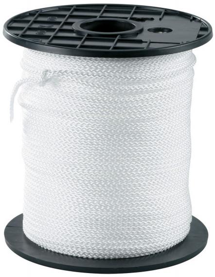 Cordeau tressé polypropylène 100 m ø 3 mm