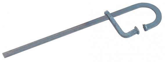 Serre-joints de maçon 800 x 600 mm