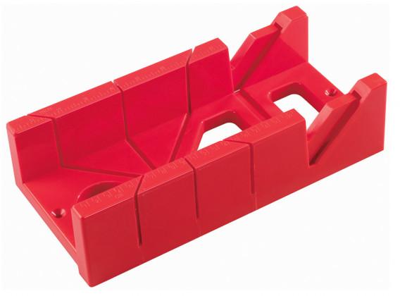 Boite à coupe pour moulure polystyrène 300 x 140 x 70 mm