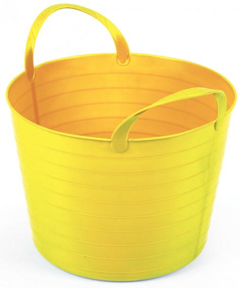 Seau souple «multifonctions» 14 litres