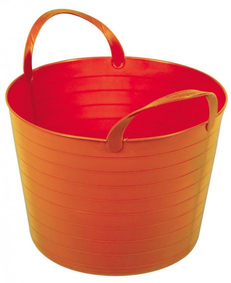 Seau souple «multifonctions» 27 litres