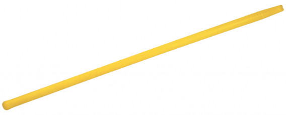 Manche fibre forme droite ø 38 1,35 m