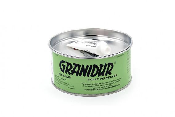 Colle Granidur épais translucide