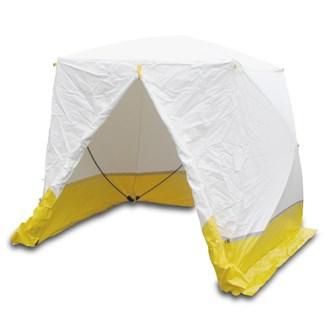 Tente de chantier 180x180
