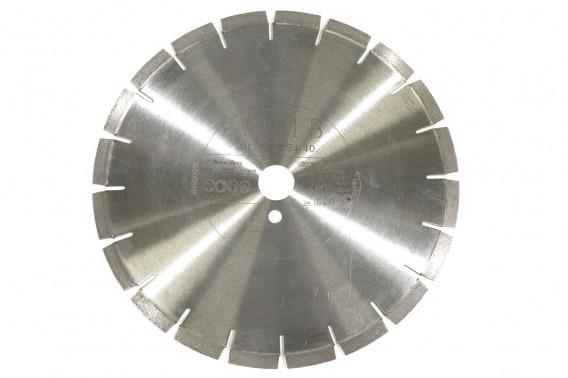 Disque Ø230mm alésage 22mm