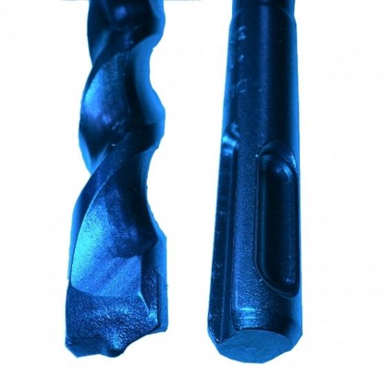 Foret SDS spécial granit 4/110
