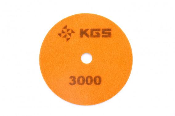 Disque polissage à eau speedline grain 3000