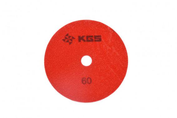 Disque sda abrasif Ø115mm grain 60
