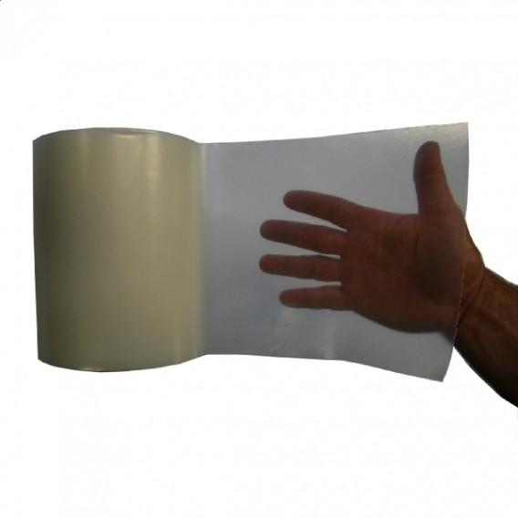 Papier de transfert translucide 10cm