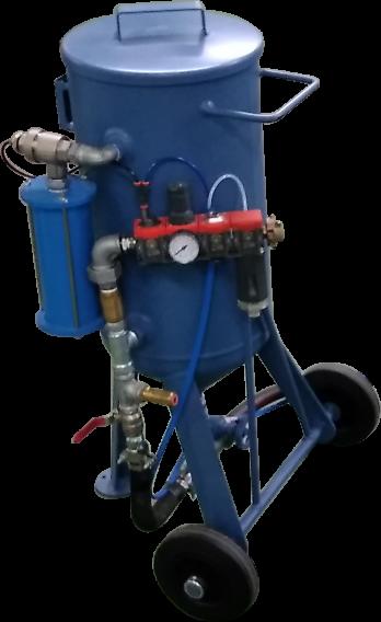 Technic Sableuse 20 litres
